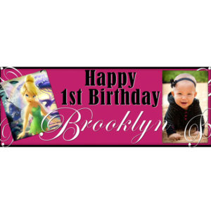 Birthday Banner Printing Services