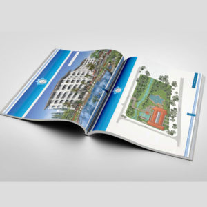 Booklet Printing South Africa