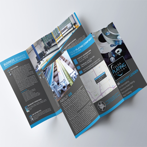 brochure printing services in durban