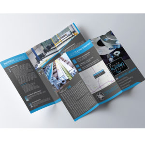 Brochures Printing Durban