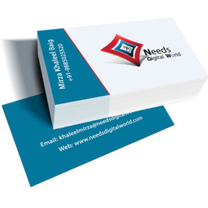 Business Card Printing Service in Durban