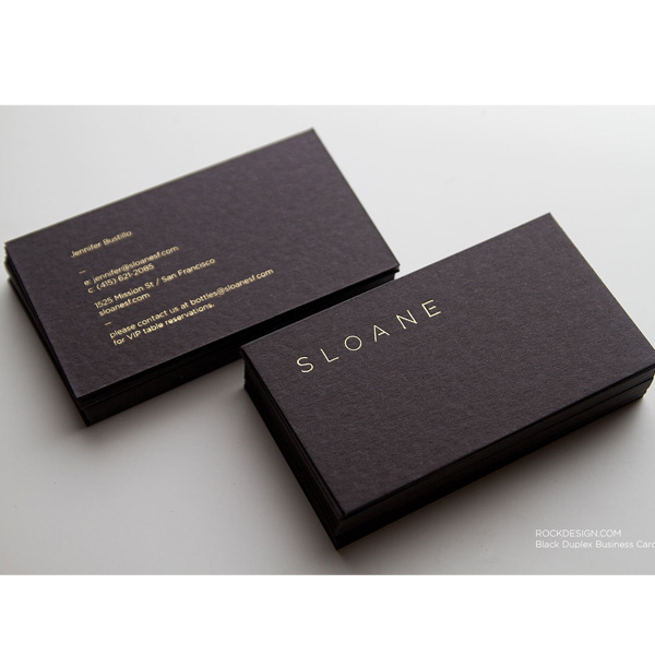 Business card printing 2 business card printing service in durban reheart Images