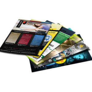 Catalogue Printing Durban