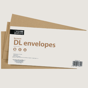 Printable Envelope Service in Durban