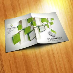 Presentation Folder Printing Durban