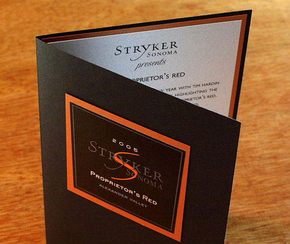 corporate invitation cards print24sa