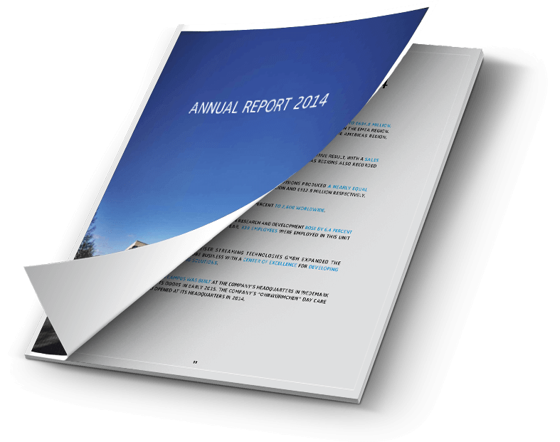 Annual-reports-books Designs & Printings, full color, various designs | Print24sa